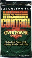 Mission Control Booster Pack