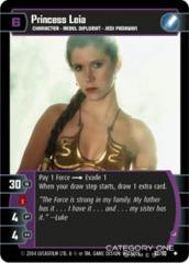 Princess Leia (J) - Foil