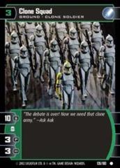 Clone Squad