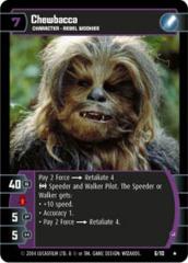 Chewbacca (J)