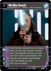 Obi-Wan Kenobi (H) - Foil