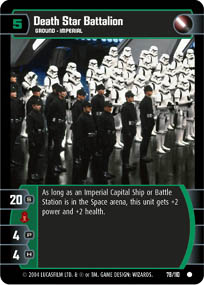 Death Star Battalion