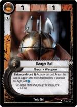 Danger Ball