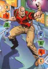 Power Card: Multi-Power 2 Lex Luther