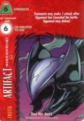 Tactic: Artifact Shadowhelmet
