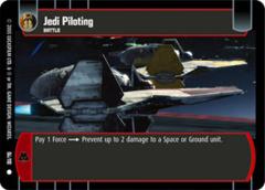 Jedi Piloting