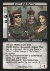 Elite Infantry