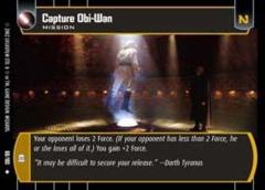Capture Obi-Wan