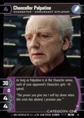 Chancellor Palpatine (A) - Foil