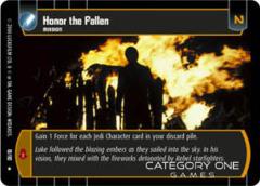 Honor the Fallen - Foil