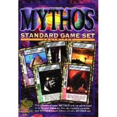 Standard Game Set Unlimited