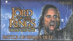 Battle of Helm's Deep Starter Deck Box