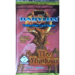The Shadows Booster Pack