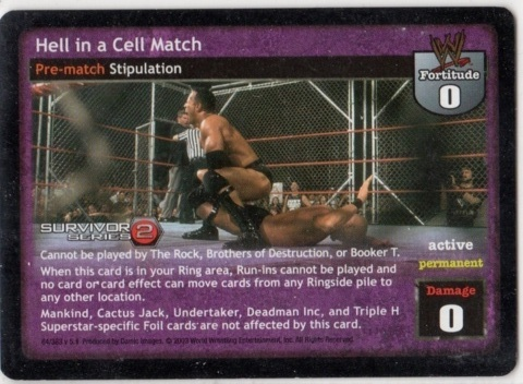 Raw Deal Managed by Stephanie McMahon SS2 WWE