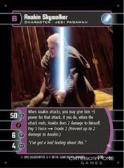 Anakin Skywalker (E) - Foil