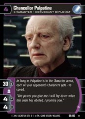 Chancellor Palpatine (A)