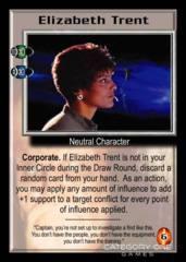 Elizabeth Trent