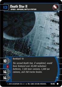 Death Star II (A)