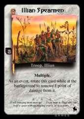 Illian Spearmen