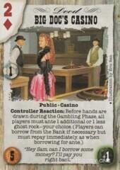 Big Doc's Casino (Spade)