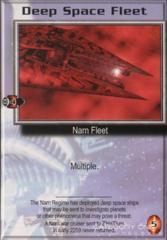Deep Space Fleet (Narn)