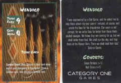 Wendigo (Tribe)