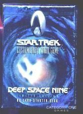 Deep Space Nine Starter Deck Box