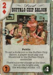 Buffalo Chip Saloon