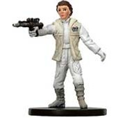 Princess Leia, Hoth Commander - 08