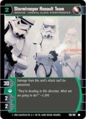 Stormtrooper Assault Team