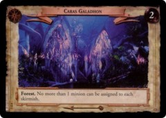 Caras Galadhon (D)