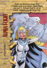 Alpha Flight Snowbird