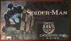 Playmat MTU Spider-Man Black Costume