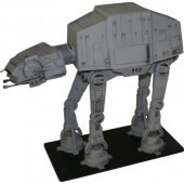 AT-AT Imperial Walker Collosal Miniature