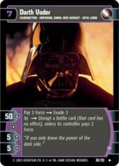Darth Vader (G)