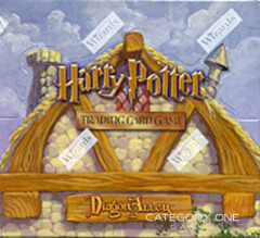 Diagon Alley Booster Box