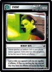 Memory Wipe (2000)