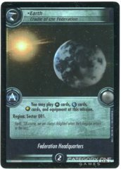 Earth, Cradle of the Federation [Promo]