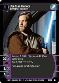Obi-Wan Kenobi (M)