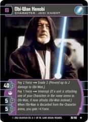 Obi-Wan Kenobi (F)