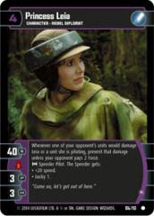 Princess Leia (K)