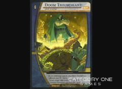 Doom Triumphant (EA)