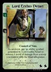Lord Ershin Netari
