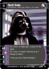 Darth Vader (B) - Foil