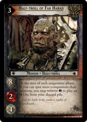 Half-troll of Far Harad