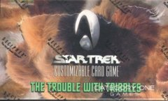 The Trouble With Tribbles Starter Box