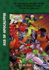 Location: Aspect Age of Apocalypse: Historical twist (OPD)