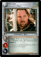 Aragorn, Defender of Rohan (O)