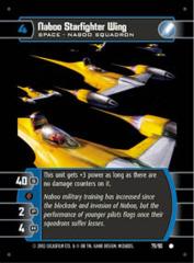 Naboo Starfighter Wing
