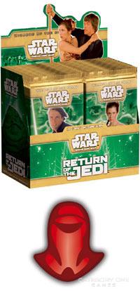 Return of the Jedi (ROTJ) Booster Box